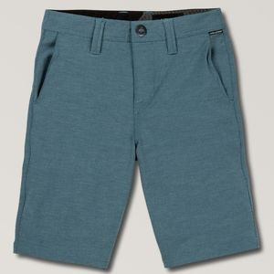 Volcom surf to turf hybrid shorts